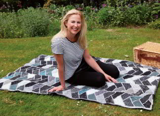Multifunctionele quilt