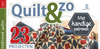 Cover Quilt & Zo 57