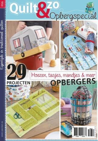 QLT 66 Cover